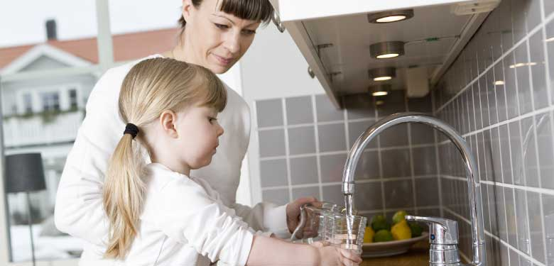 Start enjoying cleaner, healthier water at home!