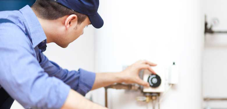 Call Majeski Plumbing & Heating today for gas line repair services!